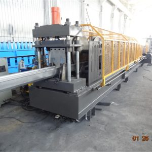 false ceiling channel making machine
