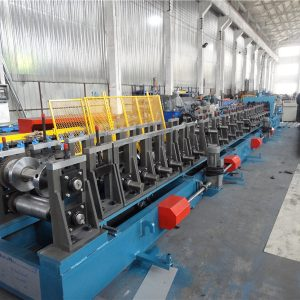 metal roll forming machines for sal
